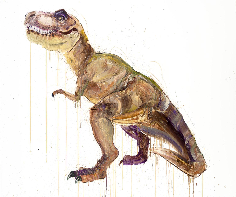 Tyrannosaurus Rex V