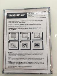 Invasion Kit #8 (Third Eye)