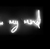 You Blow My Mind (Glow in the Dark)