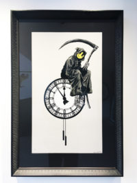 Grin Reaper - Signed