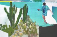 Summertime Blue - Artist's Proof