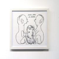 Untitled (Mum, Dad & Dwarf)