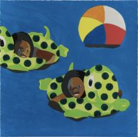 Turtle Floats - PP