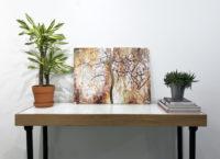 Untitled - (Original Ceramic Panels)