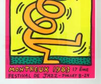 Montreux Jazz Festival, 1983 (Pink)