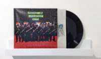 America's Greatest Hits (LP Vinyl and Record Sleeve)