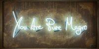 You Are Pure Magic - Neon