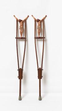 Jesus Crutches
