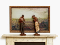 The Angelus (After Millet)