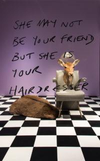 Hairdresser (Large)