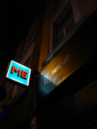 ME 010 Lightbox