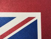 Union Flag (Small)