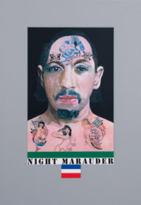 Night Marauder