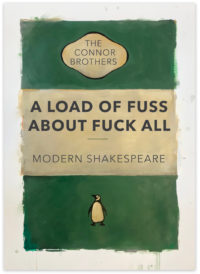 A Load of Fuss About Fuck All