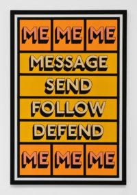 MESSAGE ME