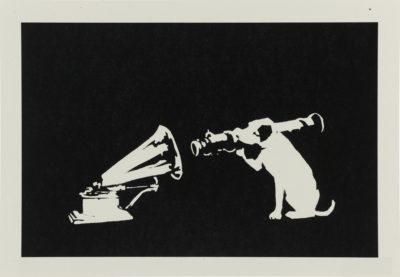 HMV - Unsigned