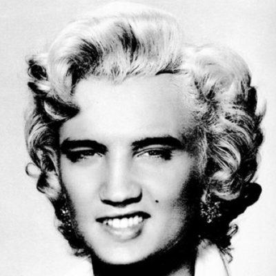 Elvis/Marilyn