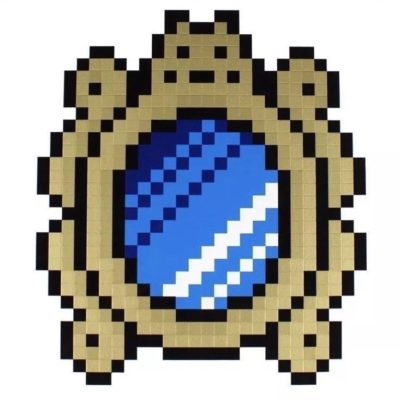 Versailles (Blue) - Signed