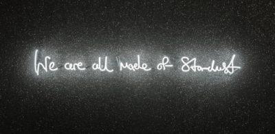 Remnants of Stars - Neon
