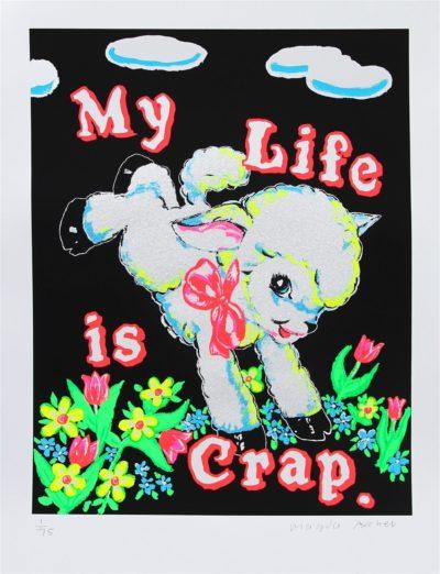 My Life Is Crap (Black)