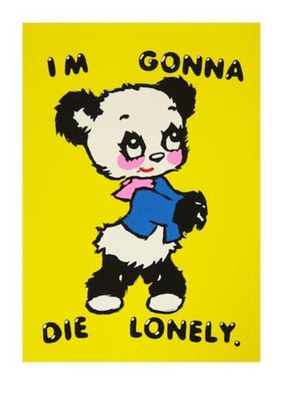 Pete the Panda