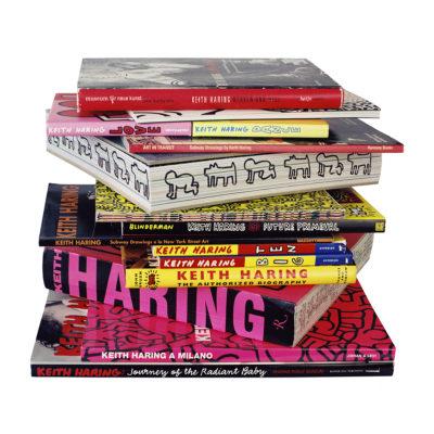 XL Keith Haring