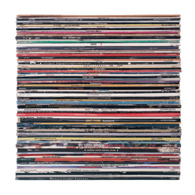 XL Nineties - Artist Proof