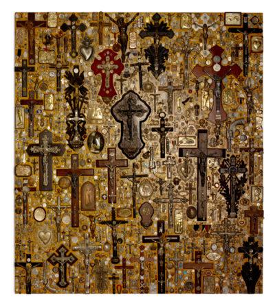 Artefact Board #4