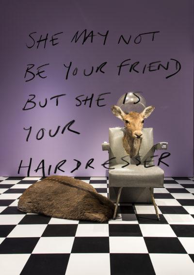 Hairdresser (Small)