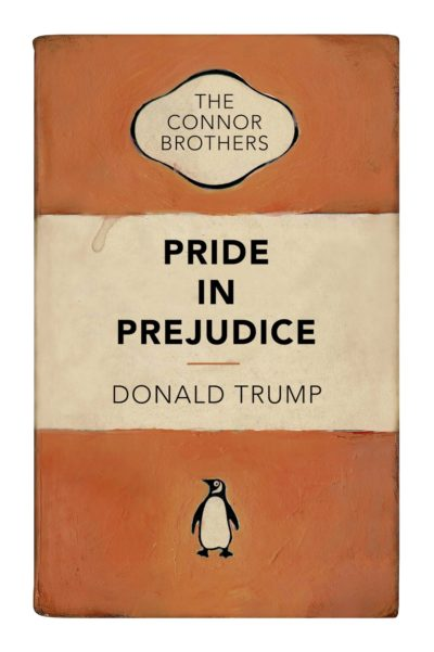 Pride In Prejudice