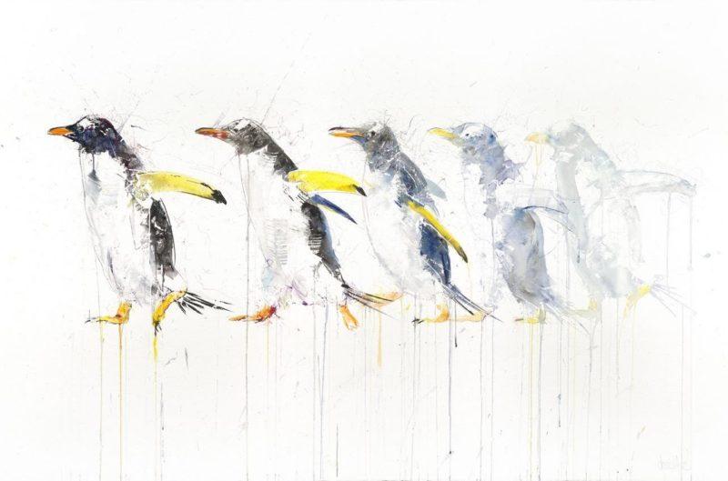 Penguin Movement
