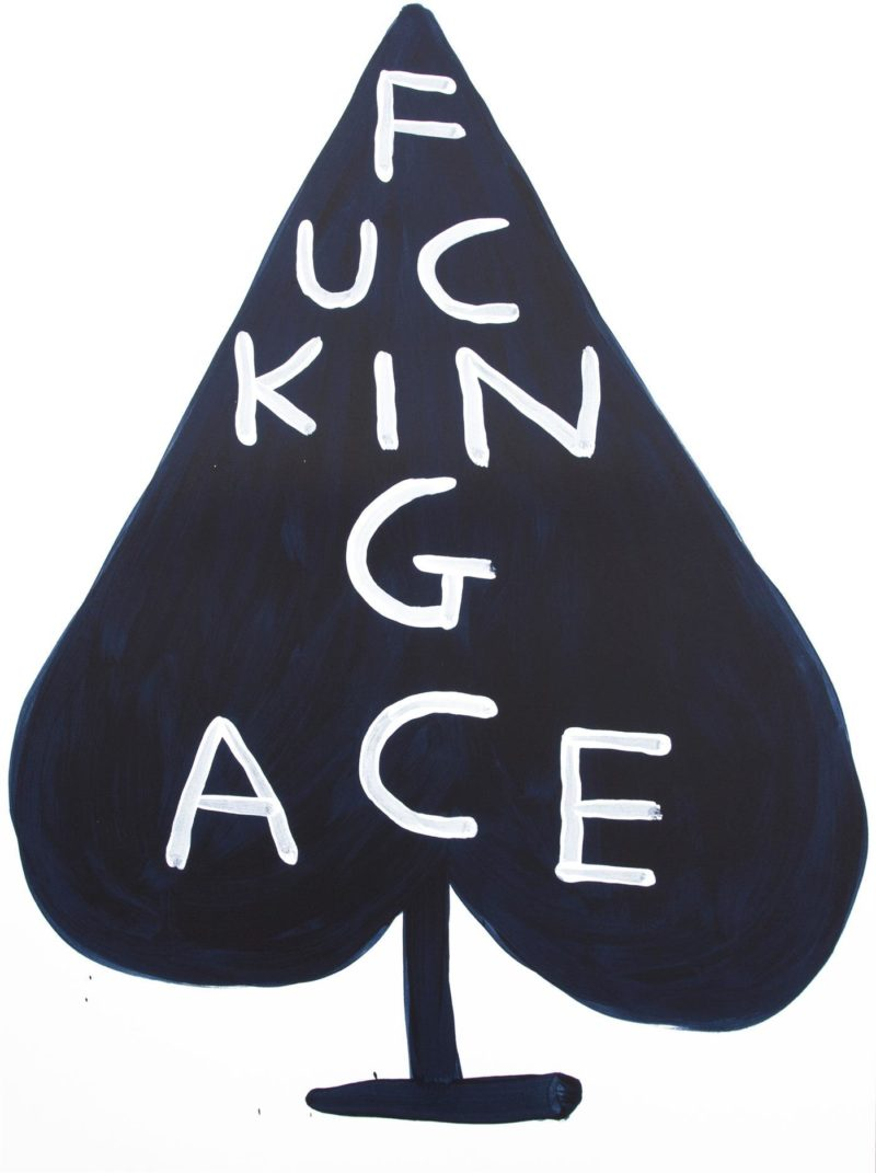 Fucking Ace - PP
