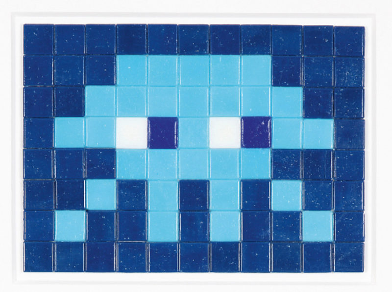 Invasion Kit #11 (Blue)