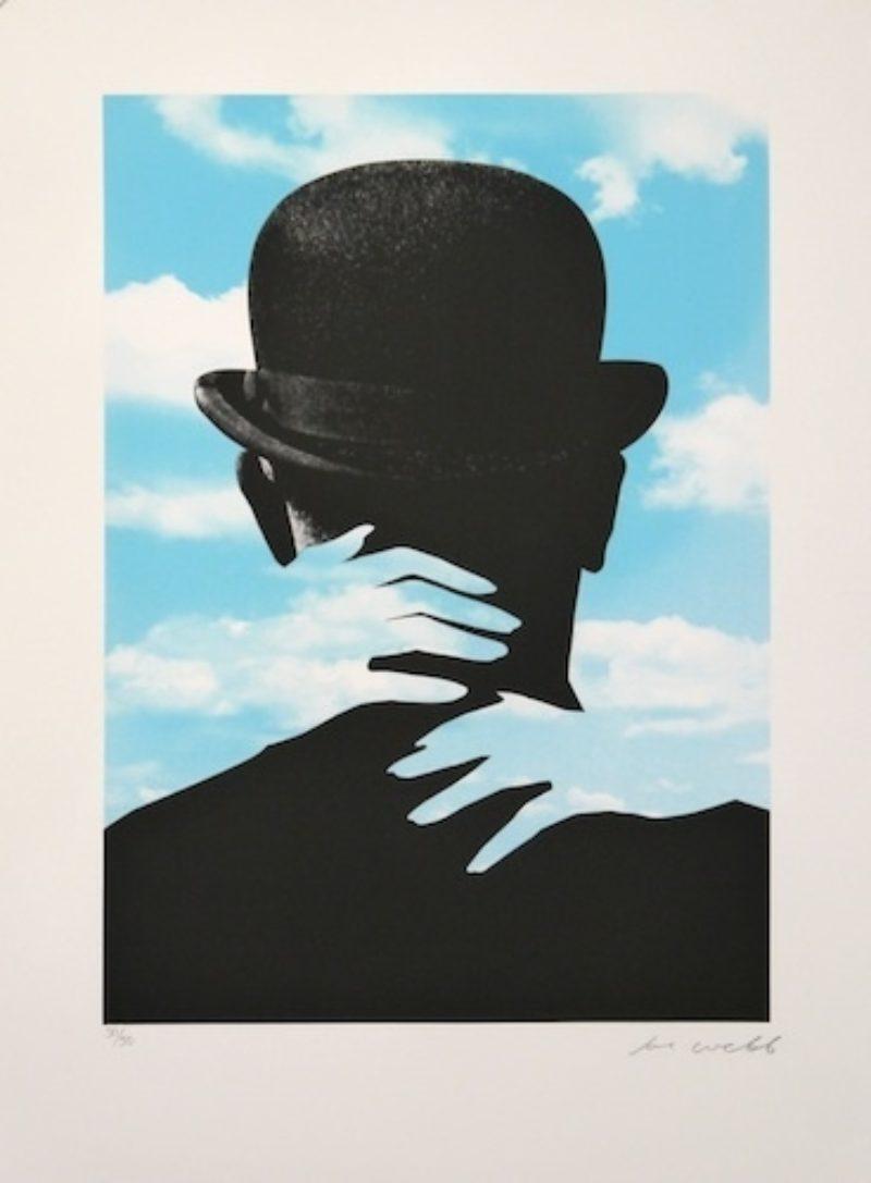 Embrace Magritte
