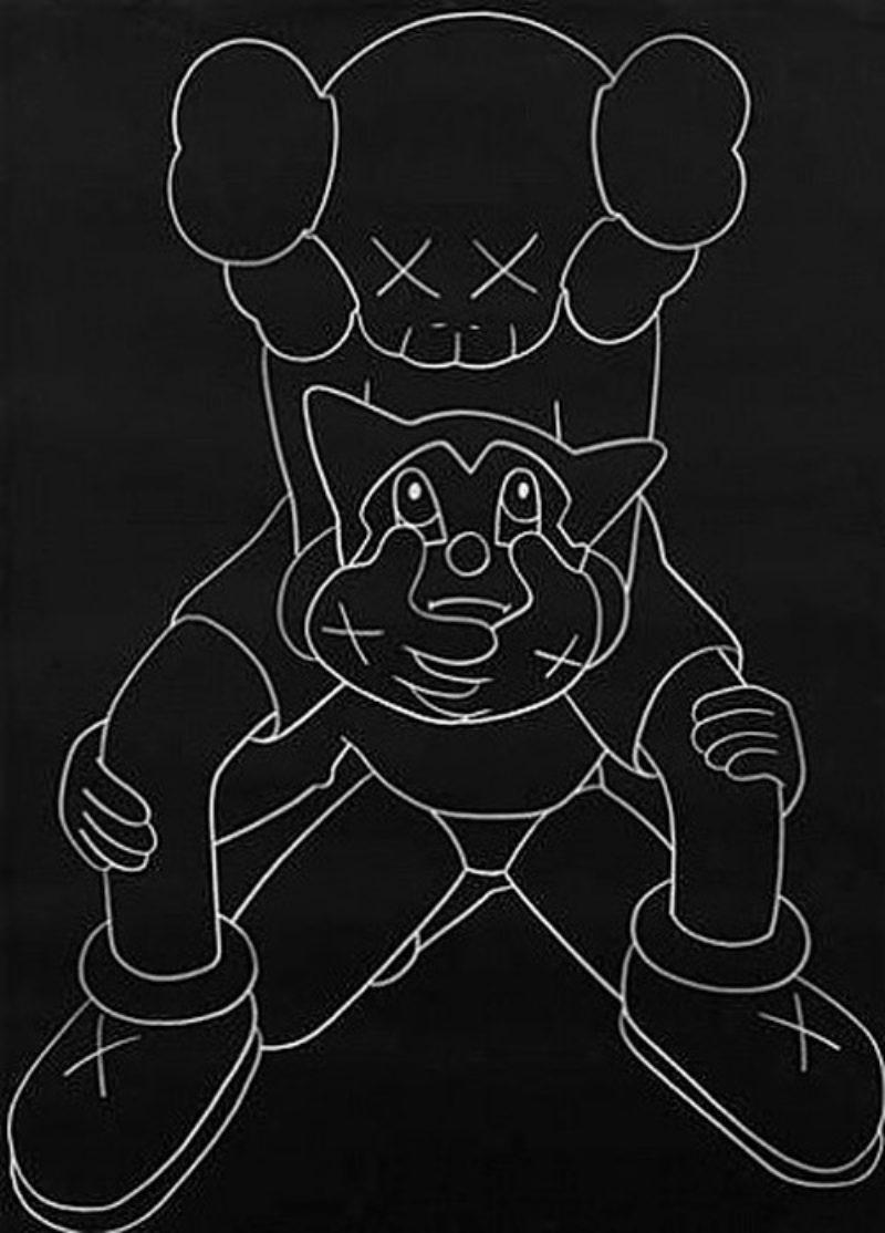 Companion Vs. Astroboy