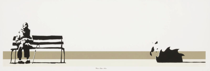 Weston Super Mare - Unsigned