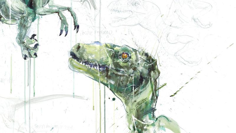Dave White | Extinct