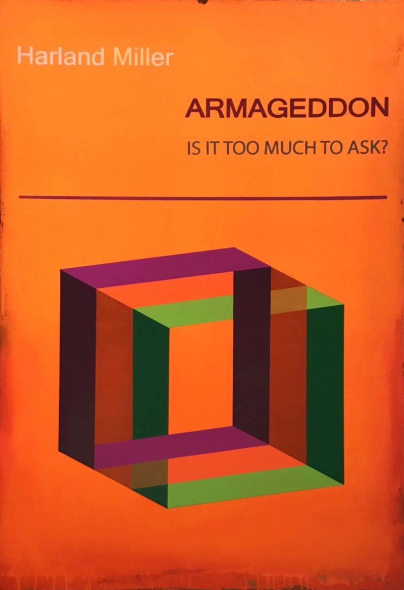 Armageddon: Is It Too Much to Ask? (Small)