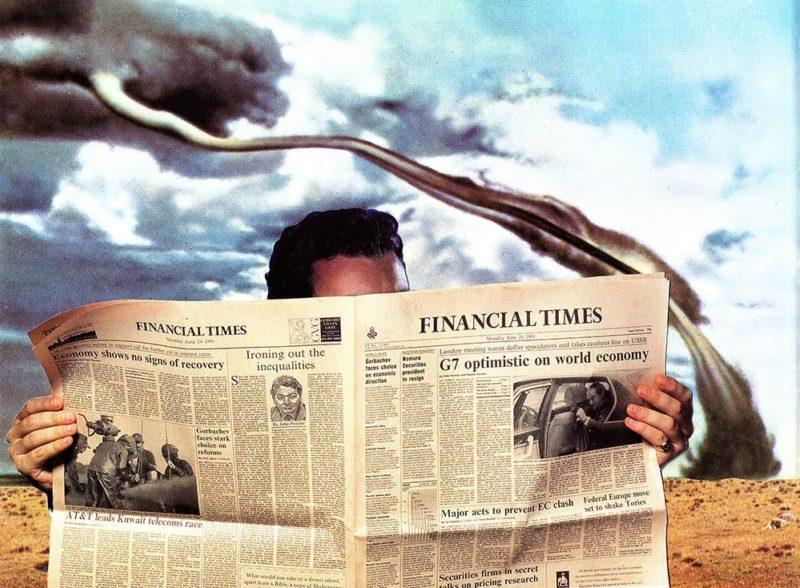 Financial Times - Original