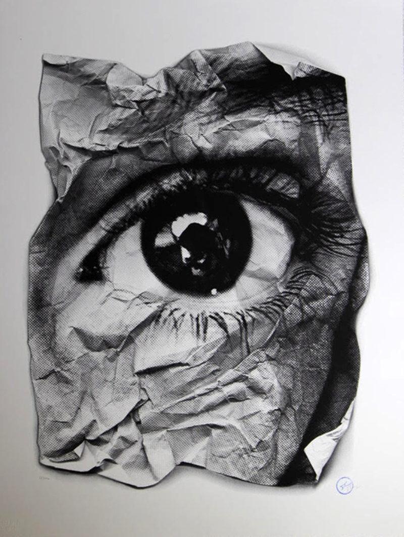 Eye Froisse