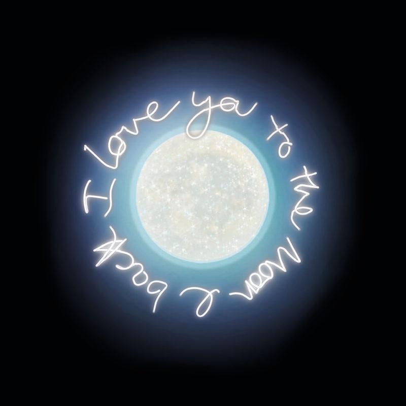 Midnight Moon (Supersize)