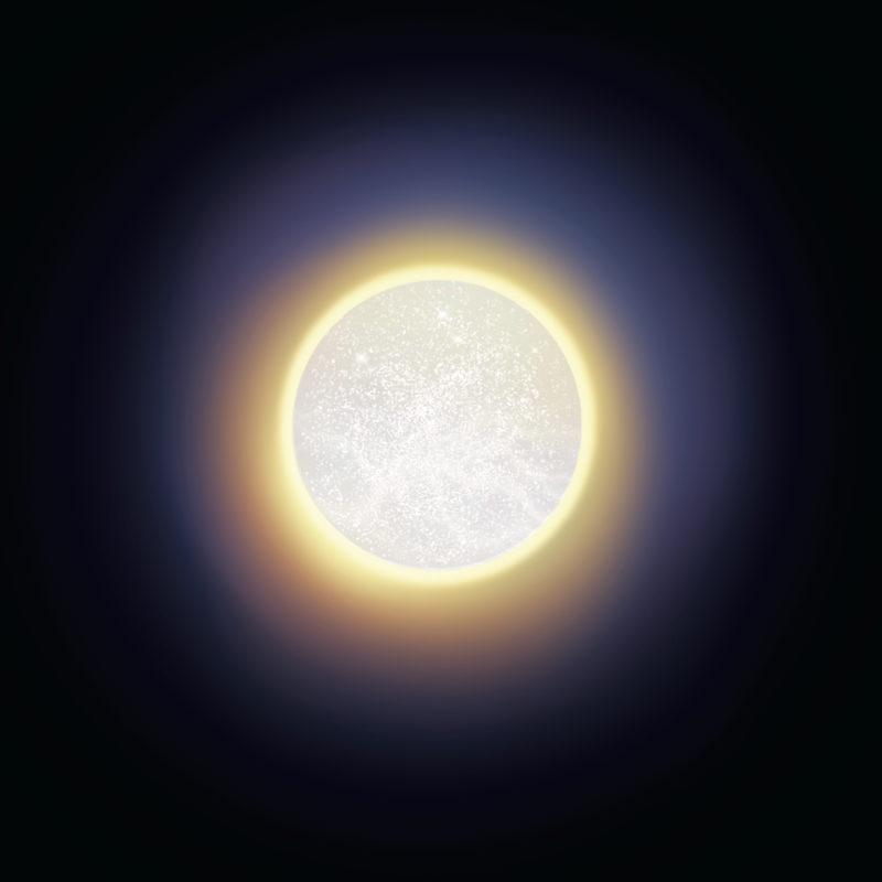 320Hz (Solarplexus)