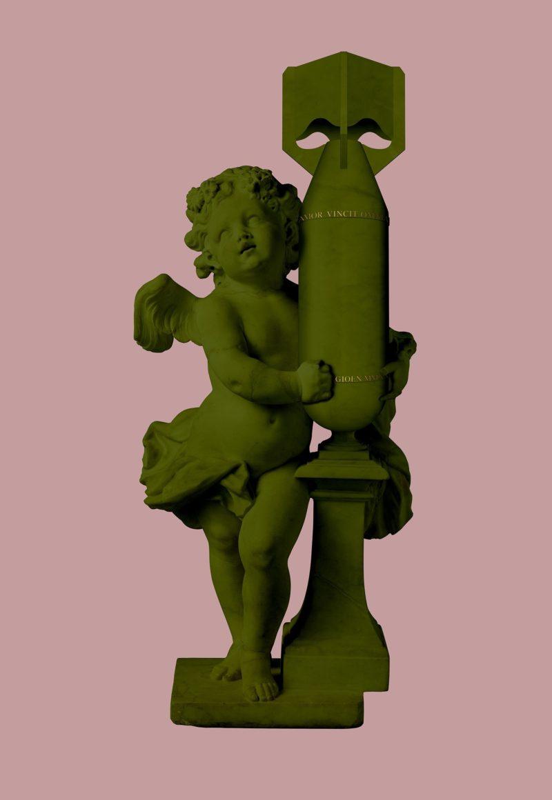 Cupid (Amor Vincit Omnia)
