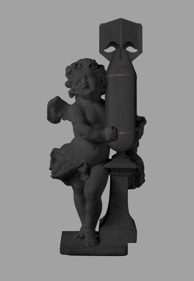 Cupid (Shadow of the Moon)