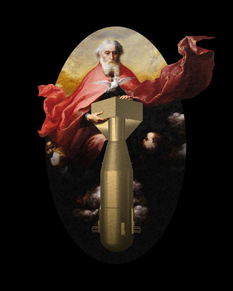 Divine Retribution (God's Wrath)