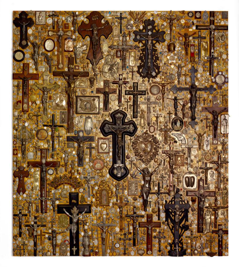 Artefact Board #1