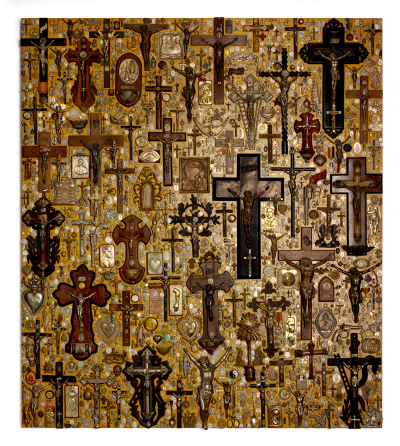 Artefact Board #3