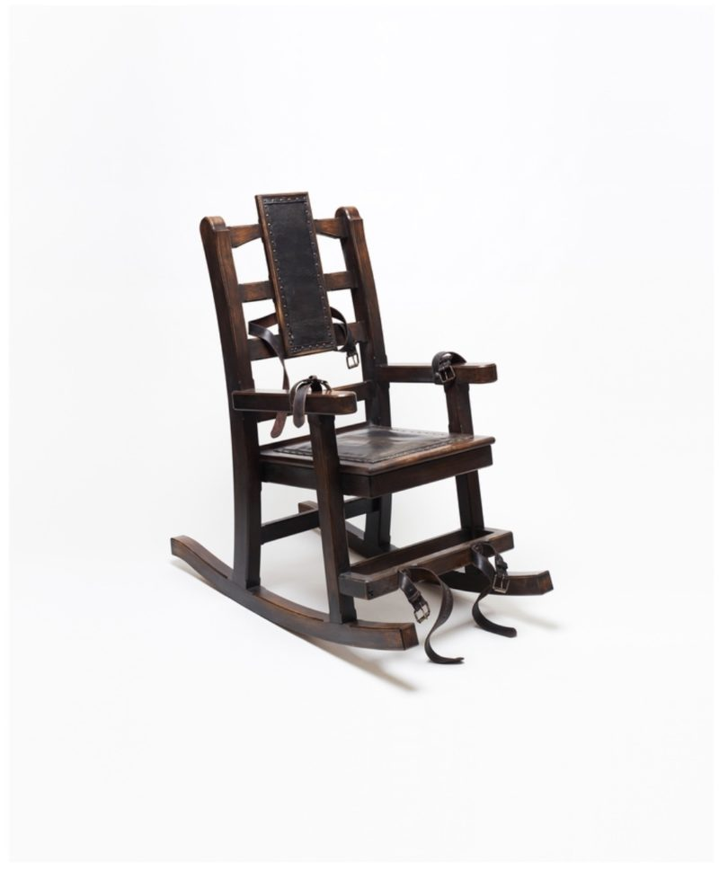 Electric Rocking Chair