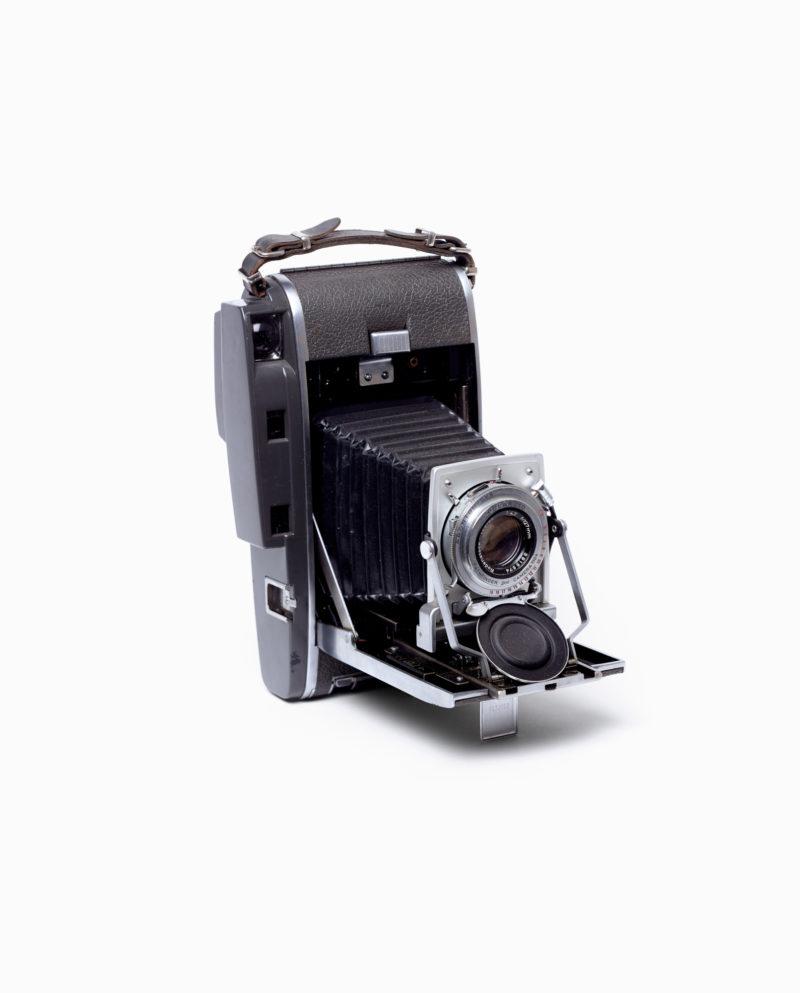 Kubrick's Camera