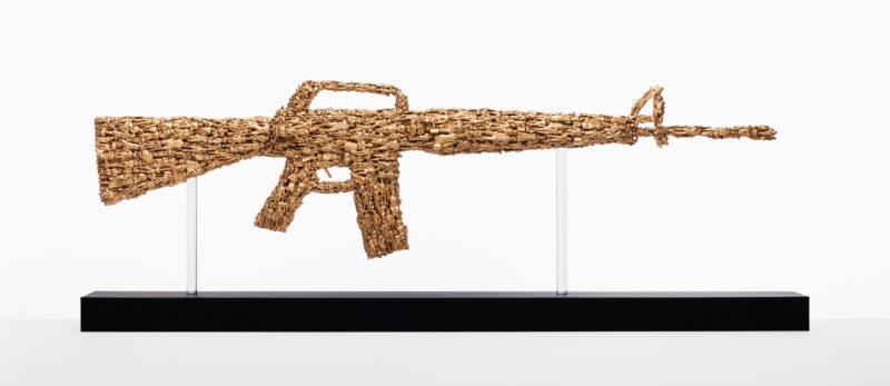 M16 - Bones